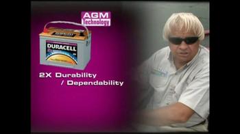 DURACELL Marine Batteries TV Spot - Thumbnail 5