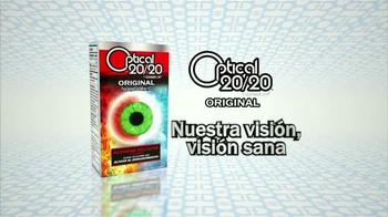 Optical 20/20 Original TV Spot [Spanish] - Thumbnail 8