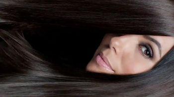 L'Oreal Paris Ultimate Straight TV Spot, 'The Drill' Featuring Eva Longoria