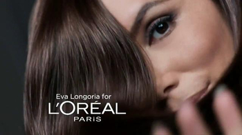 L'Oreal Paris Ultimate Straight TV Spot, 'The Drill' Featuring Eva Longoria - Thumbnail 1