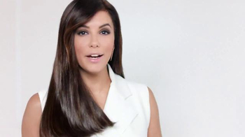L'Oreal Paris Ultimate Straight TV Spot, 'The Drill' Featuring Eva Longoria - Thumbnail 10