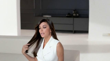 L'Oreal Paris Ultimate Straight TV Spot, 'The Drill' Featuring Eva Longoria - Thumbnail 2