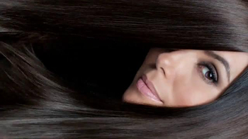 L'Oreal Paris Ultimate Straight TV Spot, 'The Drill' Featuring Eva Longoria
