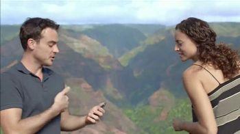 The Hawaiian Islands TV Spot, 'Let Kauai Happen'