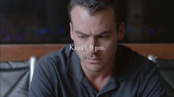 The Hawaiian Islands TV Spot, 'Let Kauai Happen' - Thumbnail 2