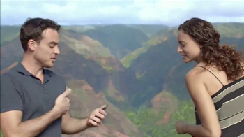 The Hawaiian Islands TV Spot, 'Let Kauai Happen'