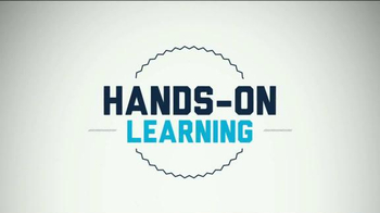 Butler University TV Spot, 'Learn How to Learn' - Thumbnail 7