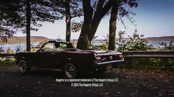 Hagerty TV Spot, 'Flexible Usage' - Thumbnail 9