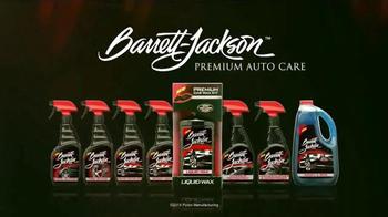 Barrett-Jackson Premium Car Wax Kit TV Spot, 'Details' - Thumbnail 7