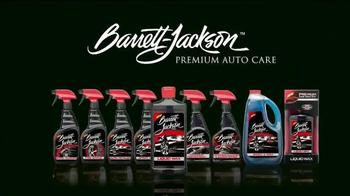 Barrett-Jackson Premium Car Wax Kit TV Spot, 'Details' - Thumbnail 3