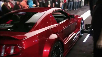 Barrett-Jackson Premium Car Wax Kit TV Spot, 'Details' - Thumbnail 5