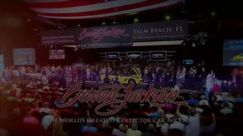 Barrett-Jackson 13th Annual Florida Auction TV Spot, 'Palm Beach' - Thumbnail 1