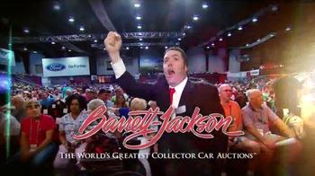 Barrett-Jackson 13th Annual Florida Auction TV Spot, 'Palm Beach' - Thumbnail 2