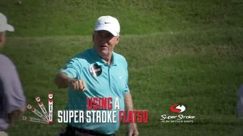 Super Stroke TV Spot, 'What Legends Choose'