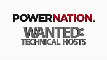 Wanted: Technical Hosts thumbnail