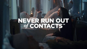 1-800 Contacts TV Spot, 'The Real Tragedy' - Thumbnail 8