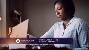 Kaplan University TV Spot, 'Shine' - Thumbnail 4