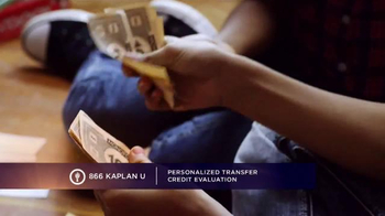 Kaplan University TV Spot, 'Shine' - Thumbnail 7