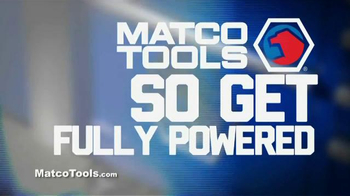 Matco Tools Power Box TV Spot, 'Get Fully Powered' - Thumbnail 9