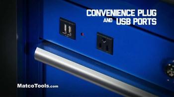 Matco Tools Power Box TV Spot, 'Get Fully Powered' - Thumbnail 3