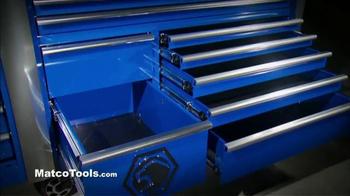 Matco Tools Power Box TV Spot, 'Get Fully Powered' - Thumbnail 4