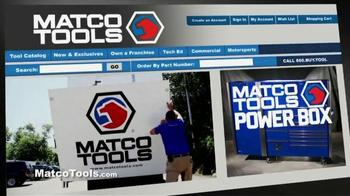 Matco Tools Power Box TV Spot, 'Get Fully Powered' - Thumbnail 8