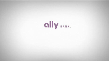 Ally Bank TV Spot, 'Facts of Life: Mute Buttons' - Thumbnail 1