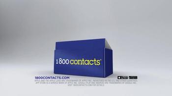 1-800 Contacts TV Spot, 'Bad Habit' - Thumbnail 7