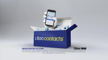 1-800 Contacts TV Spot, 'Bad Habit' - Thumbnail 8