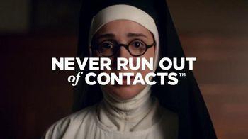 1-800 Contacts TV Spot, 'Bad Habit'