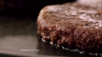 McDonald's Quarter Pounder with Cheese TV Spot, 'Everything You Love' - Thumbnail 6