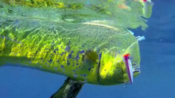Yo-Zuri Fishing TV Spot, 'Why We are Obsessed' - Thumbnail 5