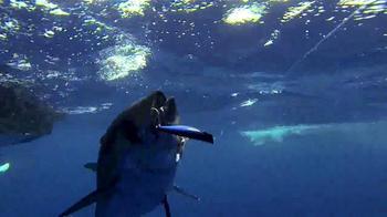 Yo-Zuri Fishing TV Spot, 'Why We are Obsessed' - Thumbnail 8