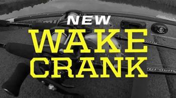 Storm Arashi TV Spot, 'Wake the Crank' Featuring Brandon Palaniuk - Thumbnail 10