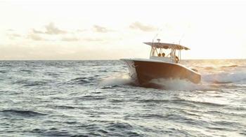 SeaVee Boats Z TV Spot, 'Innovative and Original' - Thumbnail 1