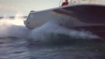 SeaVee Boats Z TV Spot, 'Innovative and Original' - Thumbnail 10