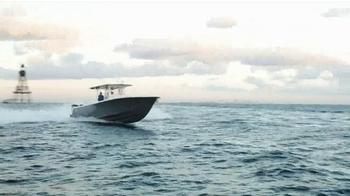 SeaVee Boats Z TV Spot, 'Innovative and Original' - Thumbnail 4