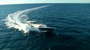 SeaVee Boats Z TV Spot, 'Innovative and Original' - Thumbnail 6