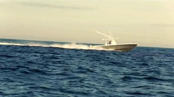 SeaVee Boats Z TV Spot, 'Innovative and Original' - Thumbnail 7
