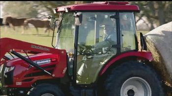 Mahindra Red Ribbon Holiday Sale TV Spot, 'Top Selling Tractor'
