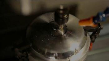 PENN International V 50VSW Offshore Trolling Reel TV Spot, 'Confidence' - Thumbnail 1