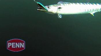 PENN International V 50VSW Offshore Trolling Reel TV Spot, 'Confidence' - Thumbnail 4