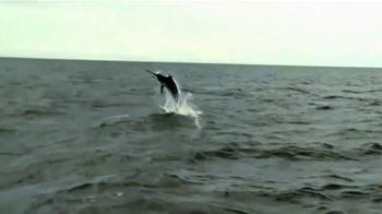 PENN International V 50VSW Offshore Trolling Reel TV Spot, 'Confidence' - Thumbnail 6
