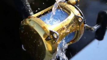 PENN International V 50VSW Offshore Trolling Reel TV Spot, 'Confidence' - Thumbnail 7