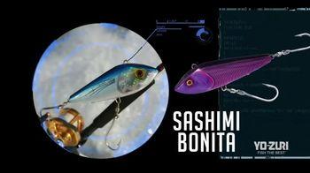 Yo-Zuri Fishing TV Spot, 'Engineered to Catch'