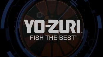 Yo-Zuri Fishing TV Spot, 'Engineered to Catch' - Thumbnail 1
