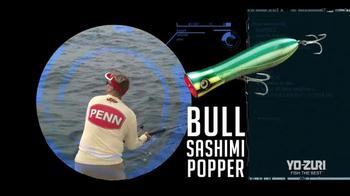 Yo-Zuri Fishing TV Spot, 'Engineered to Catch' - Thumbnail 4