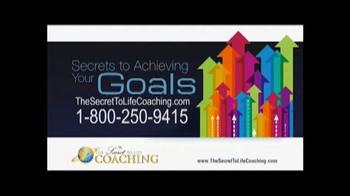 Secrets to Achieving Your Life Goals TV Spot, 'Move Forward' - Thumbnail 9