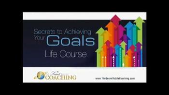 Secrets to Achieving Your Life Goals TV Spot, 'Move Forward' - Thumbnail 4