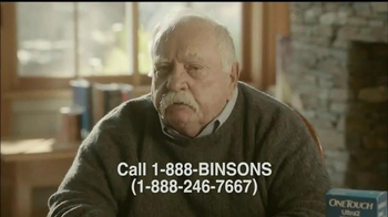 Binson's Medical Equipment TV Spot, 'All Your Needs' Feat. Wilford Brimley - Thumbnail 5